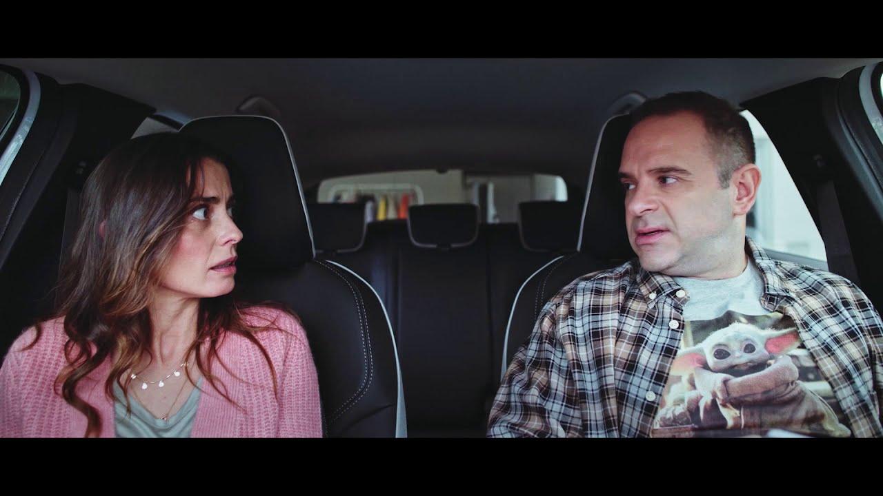 Renault Cenas de Família – Não perca o terceiro episódio desta temporada