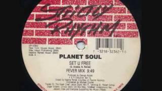 Play Set U Free (Planet 'v' Mix)