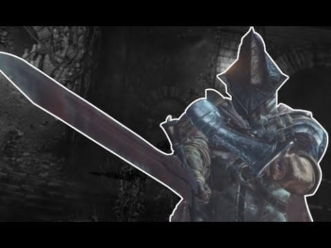 Dark Souls 3 - The Beauty of the Abyss Watchers