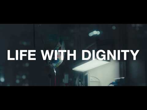 Download Youtube: Sufjan Stevens - Life With Dignity, Helado Negro Remix (Official Video)