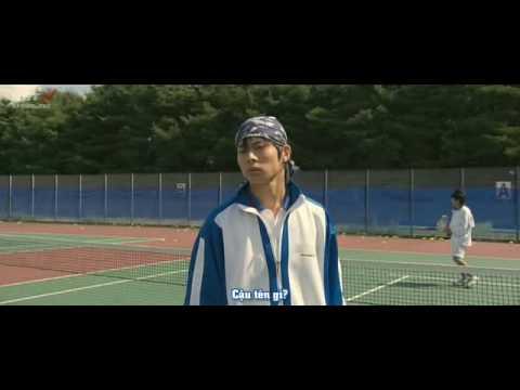 KSTJPrince Of Tennis CD1 Vietsub krfilm net 1