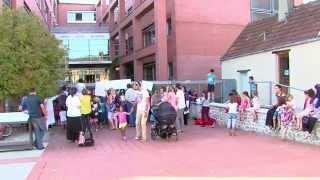 Société : les parents d'élèves de Trappes toujours mobilisés