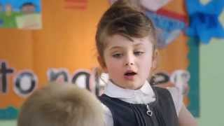 Dry Like Me TV advert - Get out of nappies and into proper pants