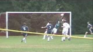 Matthew Fredrick Lenape Goalkeeper Soccer Highlights