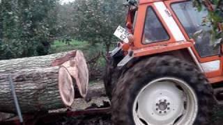 tracteur fiat 880 dt