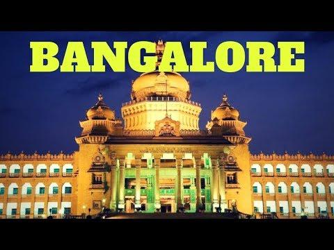 Bangalore City | Part 1