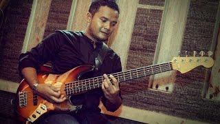 ALYANZI BAND Oplosan Nurbayan @TVRI Indonesia Harmoni