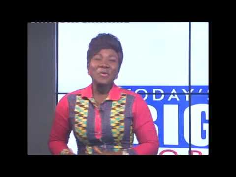 Equatorial Guinea Fined $100, 000 - Today's Big Story on Joy News (6-2-15)