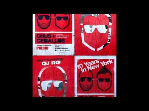 DJ RO - LIVE @ PACHA NYC 10.08.13 - IBIZA 2015