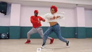 Rotimi Love Riddim choreography.mp3