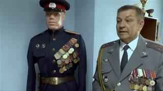 УТ МВД России по ПФО. Ветеран Великой Отечественной войны.