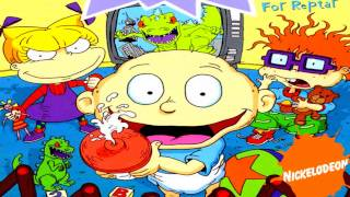 New Rugrats Theme Song Trap Beat Remix (Free Download Link)