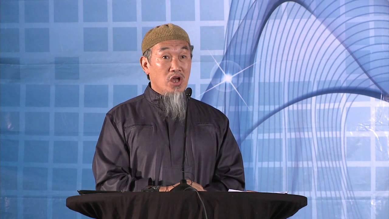 What is the limit between a man and a woman before marriage? - Q&A - Sh. Hussain Yee