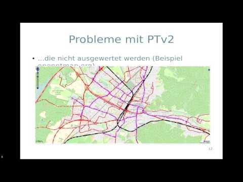 2017 - ÖPNV-Mapping in OpenStreetMap