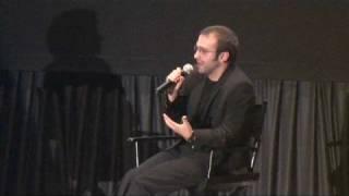 AFTERSCHOOL @ NYFF - director Antonio Campos Q&A - 2/2
