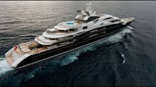 Gambar cover Top 10 Most Expensive Yachts In The World