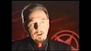Conspiracies: Satanic Panic (2003) Magus Peter H. Gilmore Interview