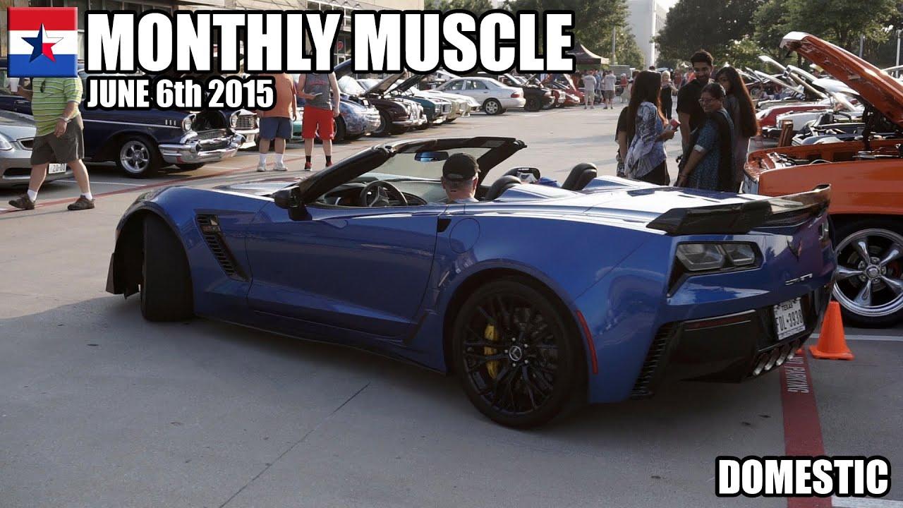 Car Show Frisco Tx