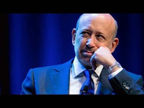 Goldman Sachs Hit With $5b Fine For Financial Crisis