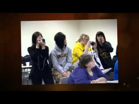 Photography Program Iowa Lakes Community College