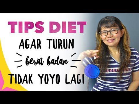 4 Cara Mencegah Berat Badan Naik Turun (Efek Yoyo) Setelah Diet
