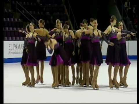 2010 WSSC Team Switzerland