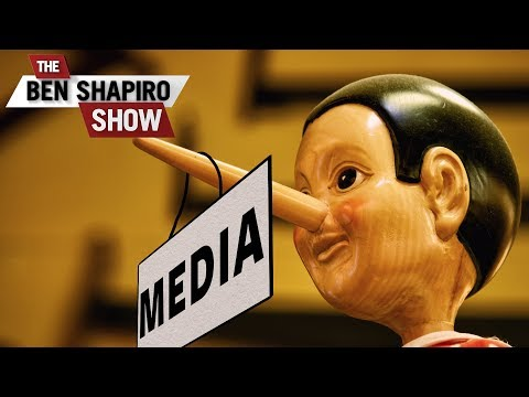 The Media's Blood Libel | The Ben Shapiro Show Ep. 539