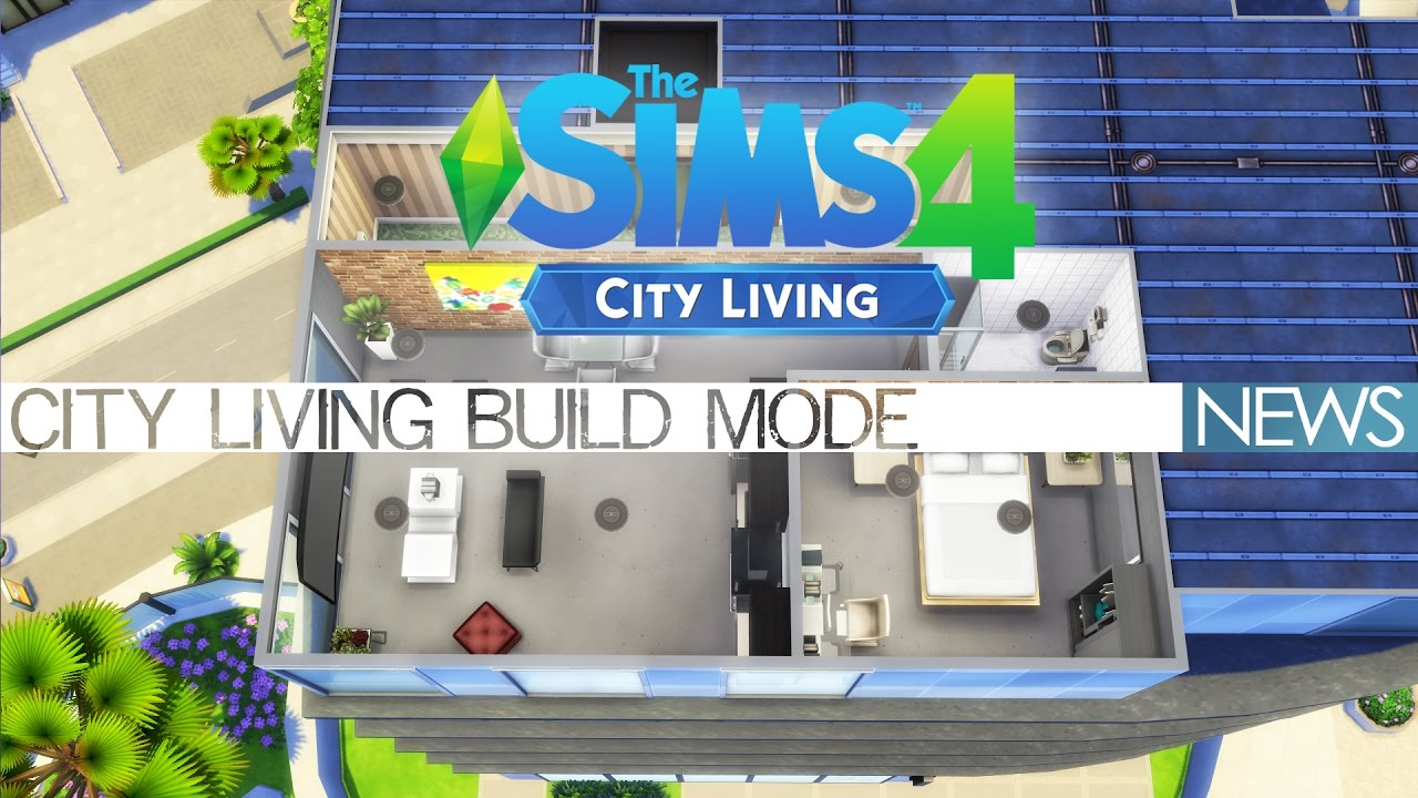how to get out of build mode in sims 4