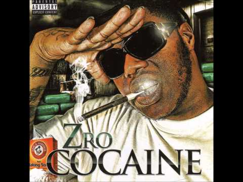 Z-Ro Don't Worry Bout Mine