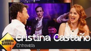 Cristina Castaño: