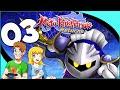 Meta Knightmare Returns Level 5 Let's Get Dangerous!  (Kirby Planet Robobot)