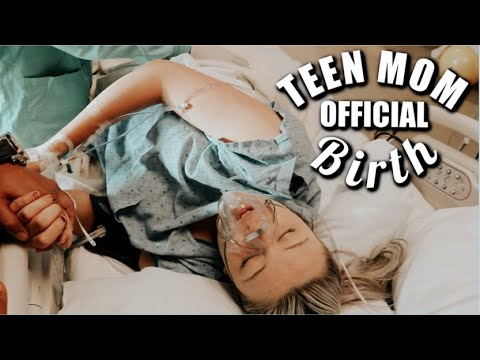 teen-mom-baby-#2-birth-vlog-*warning:-you-might-cry*