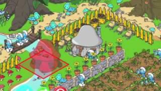 Smurfs  village Cheats