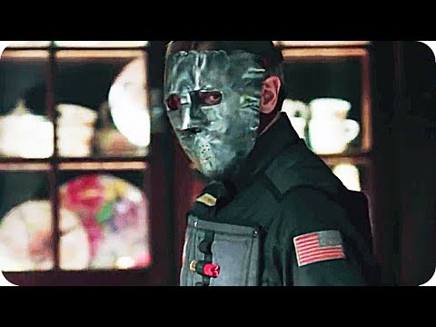 THE PURGE Series Trailer (2018) The Purge TV Spinoff
