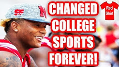 """Ever Wonder Where """"Redshirting"""" College Players Came From?"""