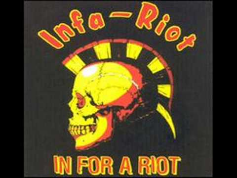 INFA RIOT -  The Winner