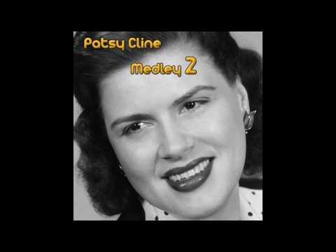 Patsy Cline - Patsy Cline Medley 2: The Heart You Break May Be Your Own / Dear God / Life's Railway