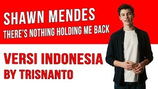 Video There's Nothing Holding Me Back versi Indonesia (Arti dan Lirik lagu) download MP3, 3GP, MP4, WEBM, AVI, FLV Januari 2018