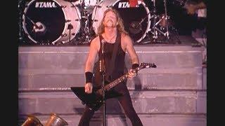 Metallica's Black Album LIVE (1991-2012) [All Best Performances]