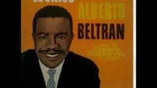 El Negrito del Batey                             Alberto Beltran y la sonora matancera