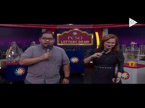 [LIVE] PCSO Lotto Draws-October 2, 20189:00PM