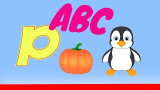 ABC For Kids - Easy Learn ABCD | ABC Song