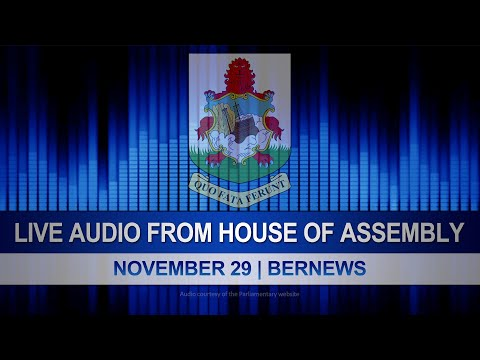 November 29 | Audio Of Morning In House of Assembly | 2019