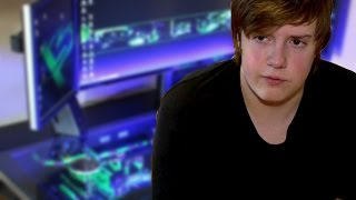 This Teen Dropped Out Of School To Play Video Games. So This Happened...