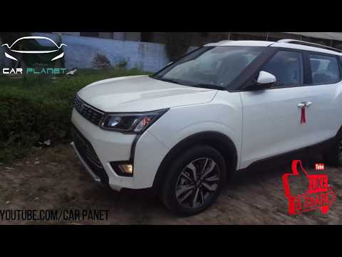 Mahindra XUV3OO W8 (O)||Top Model(Diesel)||Full Detailed Review||Best In Class Features & Safety