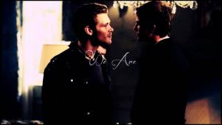 ► The Mikaelsons | We A R E