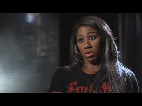 Ember Moon's inspiring ascent to the NXT Women's Championship: WWE NXT, Dec. 13, 2017