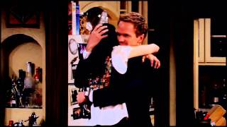 Repeat youtube video Barney & Robin Let your Heart hold fast HiMYM