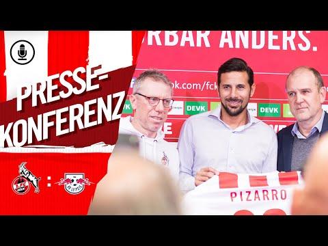 PK vor Leipzig