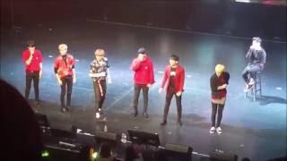 Video 갓세븐 유겸 I Need U (GOT7 Yugyeom dance BTS I need u) download MP3, 3GP, MP4, WEBM, AVI, FLV Mei 2018